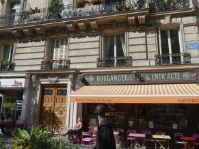 Boulevard Saint-Marcel