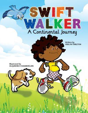 Swift Walker - A Continental Journey