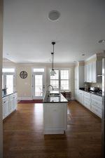colonial style hardwood floors