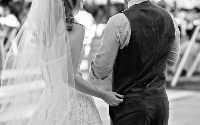 Ecrire ses vœux de mariage