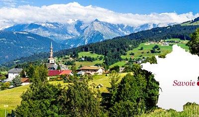 Où faire sa cérémonie laïque en Savoie?