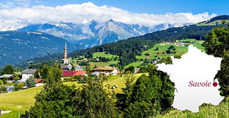 cérémonie laïque en Savoie