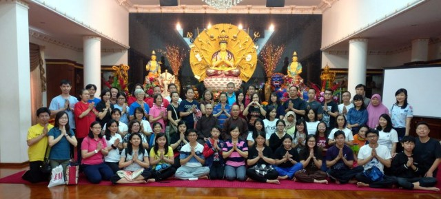 Day of Mindfulness 7 April 2018