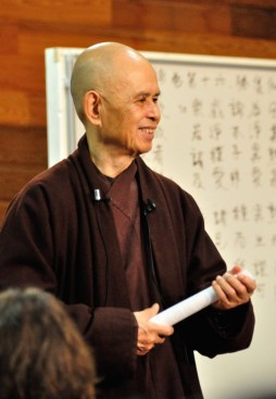 Thay Teaching - whiteboard chinese
