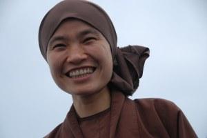 nuns headscarf