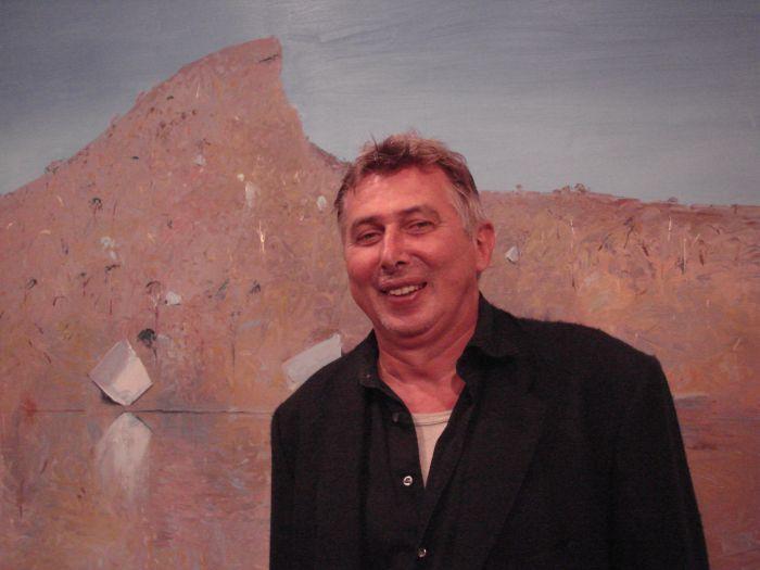 Harrison (c) Peter Minter 2007