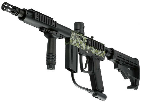 Azodin Paintball Guns Plunder Ventures