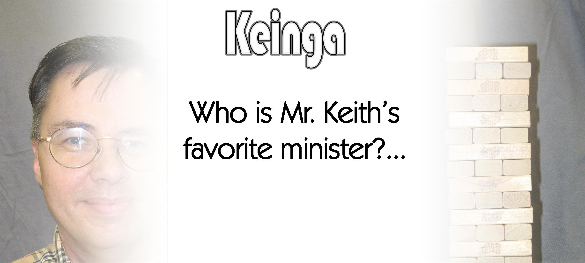 Keinga-example