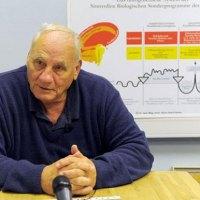 Muere el Dr. Hamer y con él las posibilidades de curación de cáncer de millones de personas.