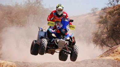 Photo of El Rally Dakar se muda a Bolivia