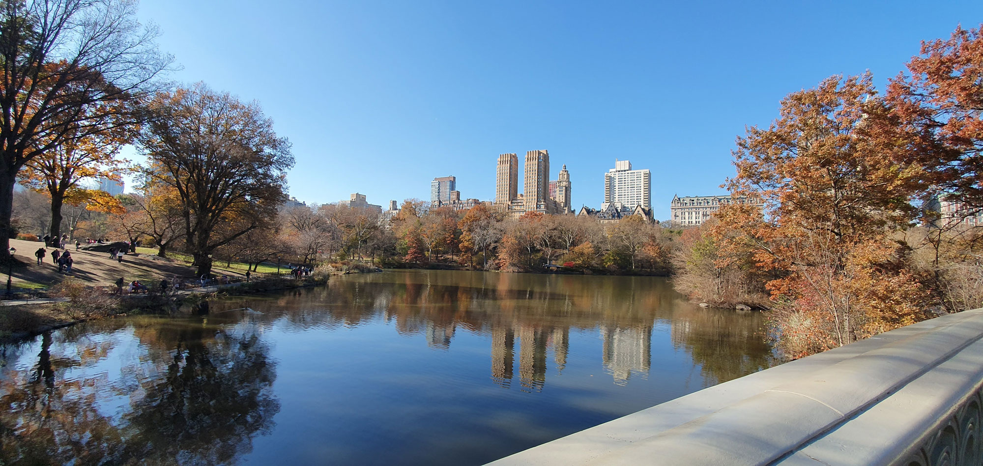 Central Park, New York - EEUU