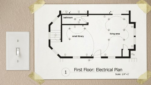 small resolution of drawing electrical plans in autocad pluralsight 2 storey electrical plan