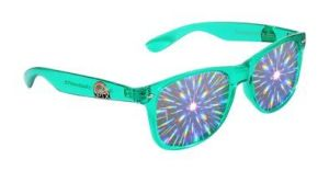 Perfect Rave Outfit Ideas Original Prism Rave Sunglasses