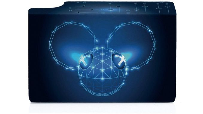 Absolut Deadmau5 Headset
