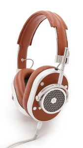 Gifts for Music Lovers: MH40 Over Ear Headphone
