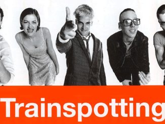 T2: Trainspotting tickets