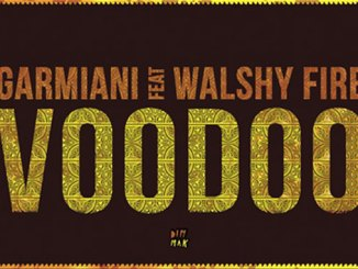 Garmiani - Voodoo ft. Walshy Fire (Major Lazer)