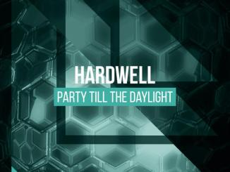 Party Till The Daylight