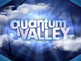 quantumVALLEY stage