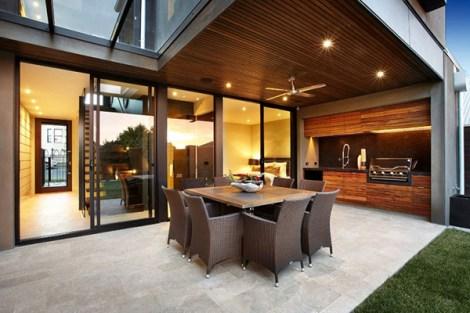 Terrace-