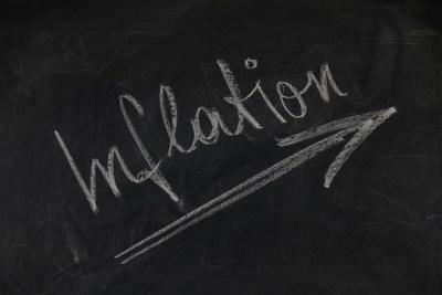image inflation
