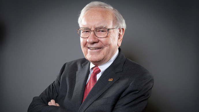Warren buffet citations