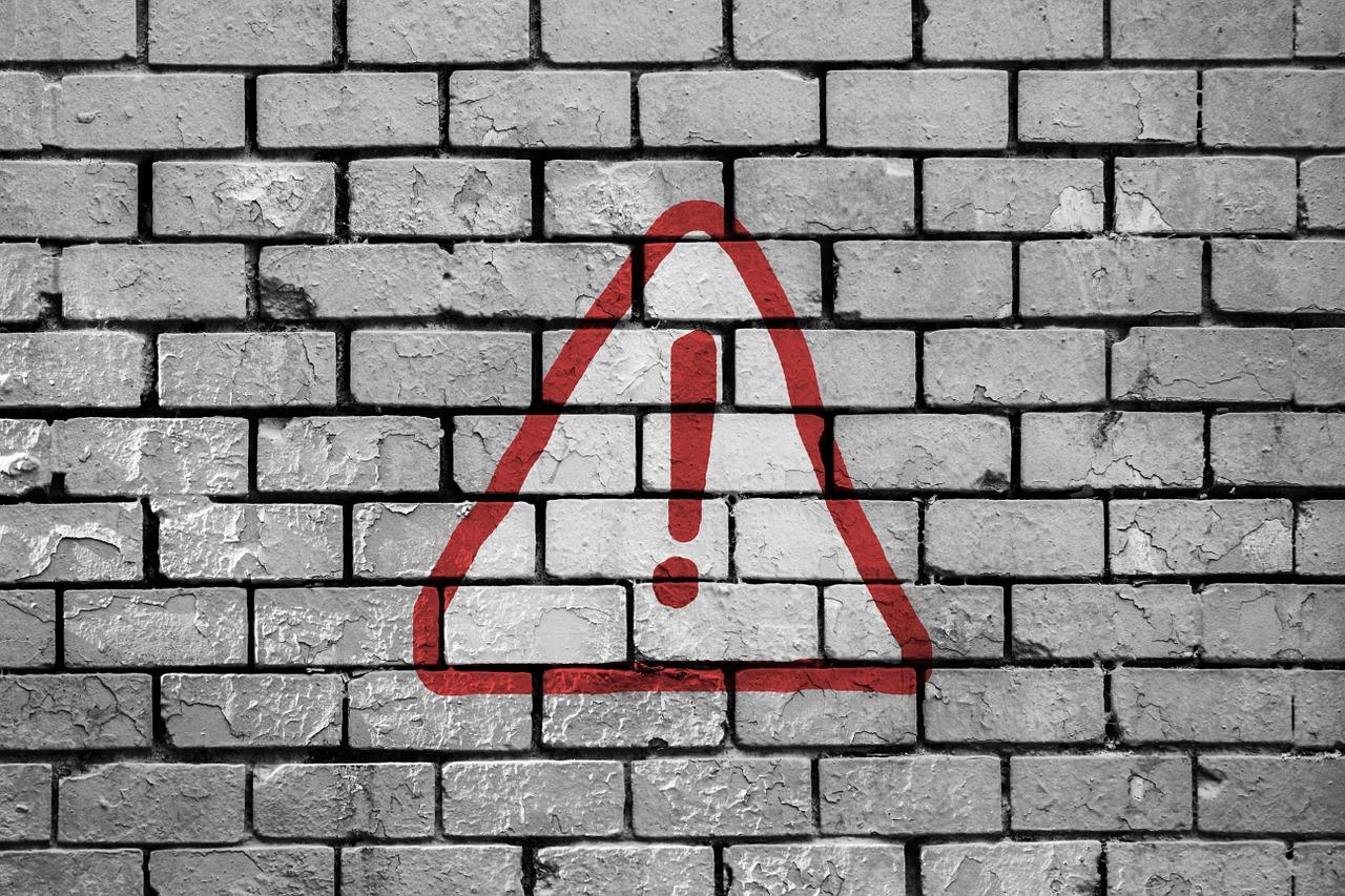 Immobilier danger