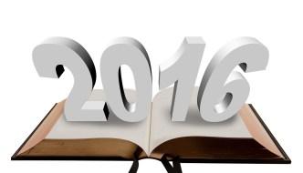 2016 leçons d'investissement