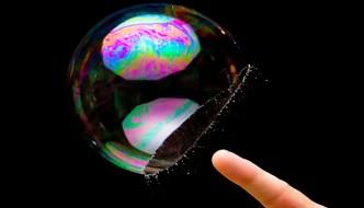 3 leçons à retenir de l'explosion de la bulle du Bitcoin