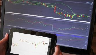 analyse technique graphique bourse