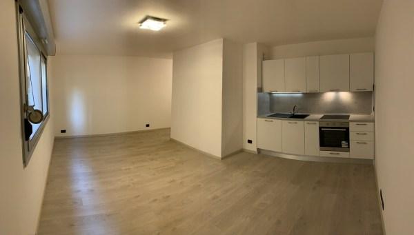 Appartement 1 rénové