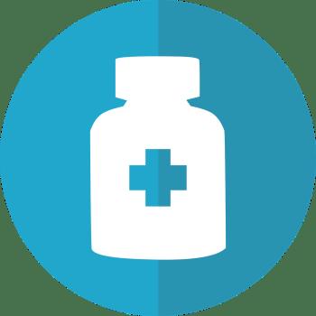 logo secteur santé