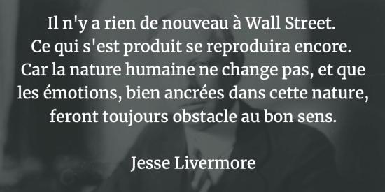 citation jesse livermore nature