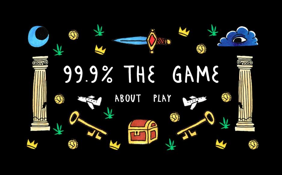 99.9 the game Kaytranada Cusica Plus