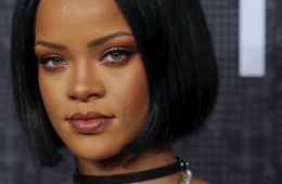 Rihanna Cusica Plus