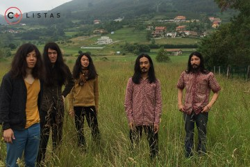 Bandas Asiáticas