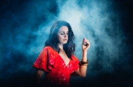 """Lana del Rey regresa con nuevo tema """"Love"""". Cusica plus"""