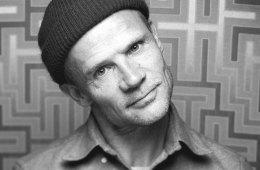 Flea. Red Hot Chili Peppers. Frank Ocean. Fanático. Cúsica Plus
