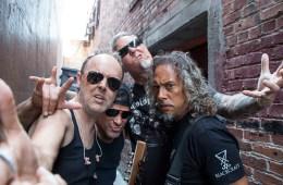 Metallica. Hardwired. Making of. Hardwired... to Self-destruct. Cúsica Plus