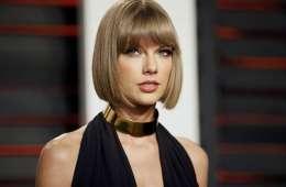 Taylor Swift. Video Music Awards. MTV. Servicio de Jurado
