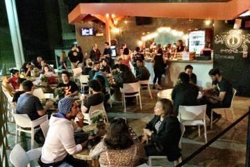 Café Chacao. Conciertos. Eventos. Nelson & Nelson. Cuatro Leguas. Carlos Funes. Cúsica Plus