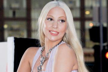 Lady Gaga. Perfect Illusion. Nuevo tema. En vivo. Cúsica Plus