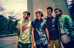 Okills. Universal Music México. Discos Valiente. Firma. Cúsica Plus