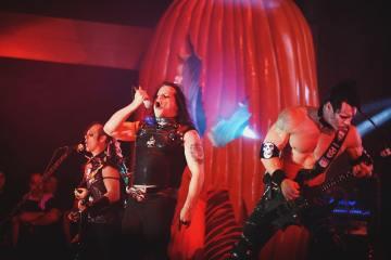 The Misfits. Reunión. The Original Misfits. Danzig. Nuevo álbum. Cúsica Plus