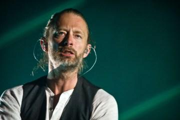 Thom Yorke. Coloured Candy. Nueva música. Cúsica Plus