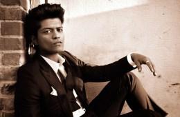Bruno Mars. Nuevo álbum este año. Jamareo Artis. Cúsica Plus