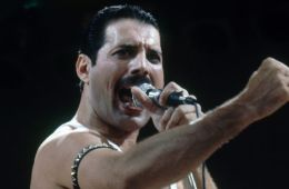 Freddie Mercury. Asteroide. Cumpleaños. Queen. Cúsica Plus