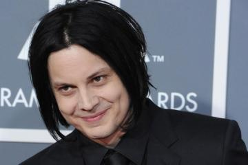 Jack White. En vivo. Later With Jools Holland. We're Going to Be Friends. The White Stripes. Cúsica Plus