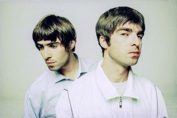 Oasis. Going Nowhere. Demo. Be Here Now. Reedición. Cúsica Plus