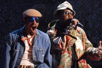 Outkast. Big Boi. André 3000. Reunión. Dungeon Family. One Music Fest. Cúsica Plus